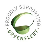 Greenfleet Supporter-Logo Large