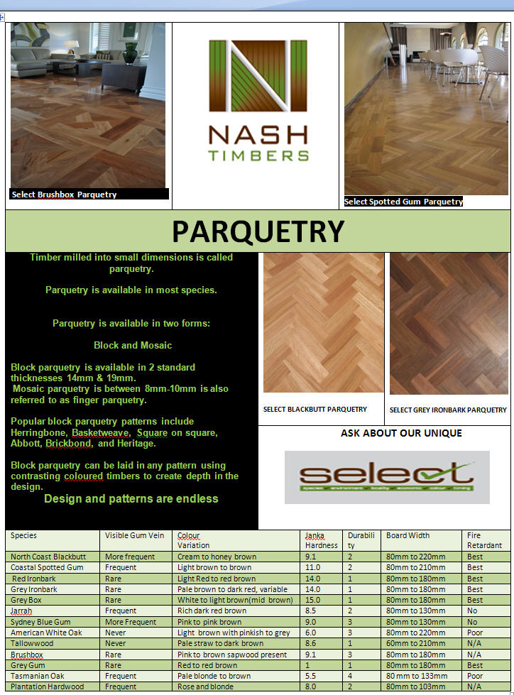 PARQUETRY THUMBNAIL